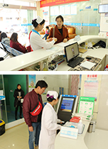 云南最好的白癜风医院-昆明白癜风医院环境